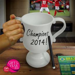 Mug Trophée