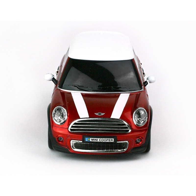 mini cooper radiocommand e voiture t l command e d. Black Bedroom Furniture Sets. Home Design Ideas