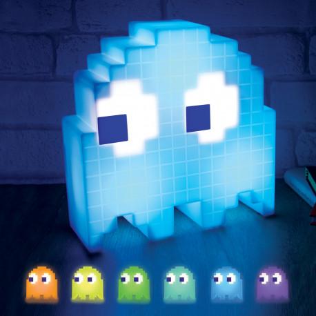 Une lampe usb fantôme pacman