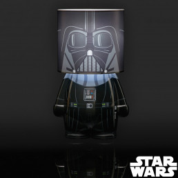 Lampe Look Alite Dark Vador Star Wars