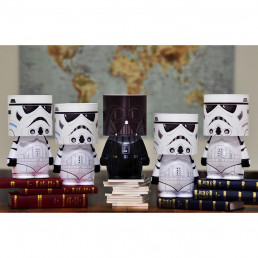 Lampe Look Alite Stormtrooper Star Wars