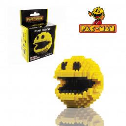 Briques Pixel PacMan