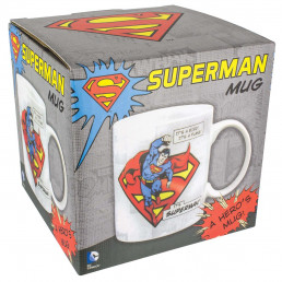 Mug Superman BD
