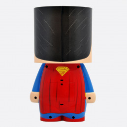 Lampe Look Alite Superman