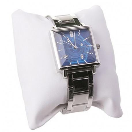 Cette montre collector, aux couleurs de la série fantastico-génialissime Doctor Who, ajoute une touche tendance, chic et geek à votre tenue casual
