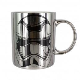 Mug Captain Phasma Chromé Star Wars Ep 7