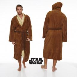Peignoir Deluxe Jedi Star Wars