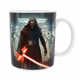 Mug Kylo Ren Star Wars Ep 7