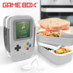 Lunch Box Gamebox