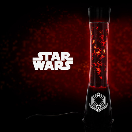 Lampe Star Wars Bataille Intergalactique Ep 7