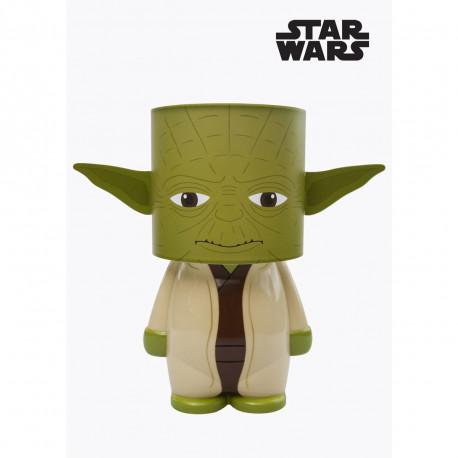 Lampe d'ambiance Alite à l'effigie de Yoda