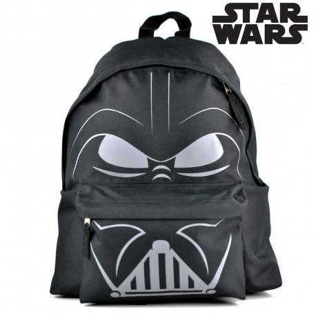 sac à dos Dark Vador au look geek du côté obscur de la Force
