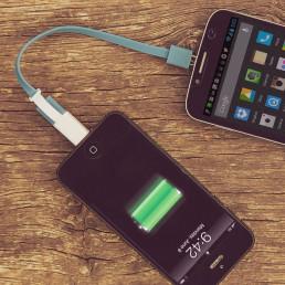 Câble Transfert de Charge