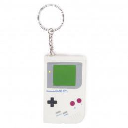 Porte-Clés Gameboy Nintendo