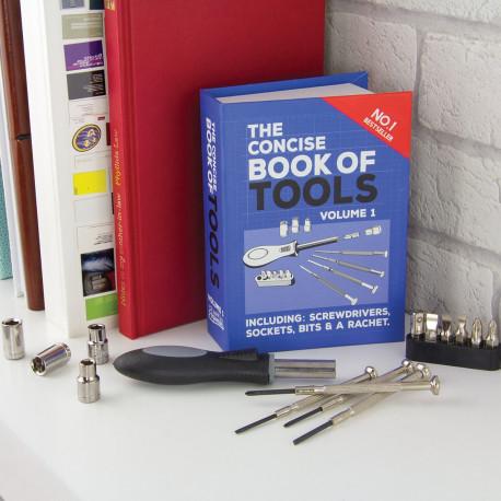 livre à outils