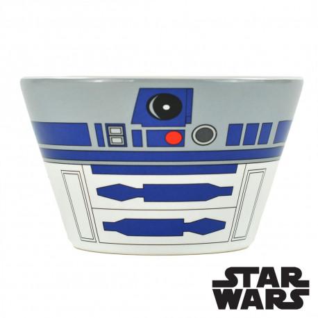 bol Star Wars R2-D2 en céramique qui ravira les fans de la saga intergalactique
