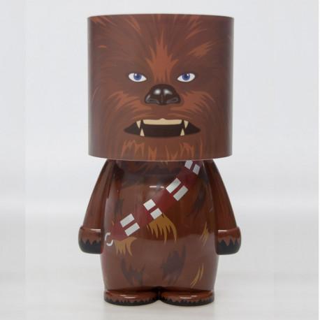 Lampe d'ambiance Alite à l'effigie de Chewbacca