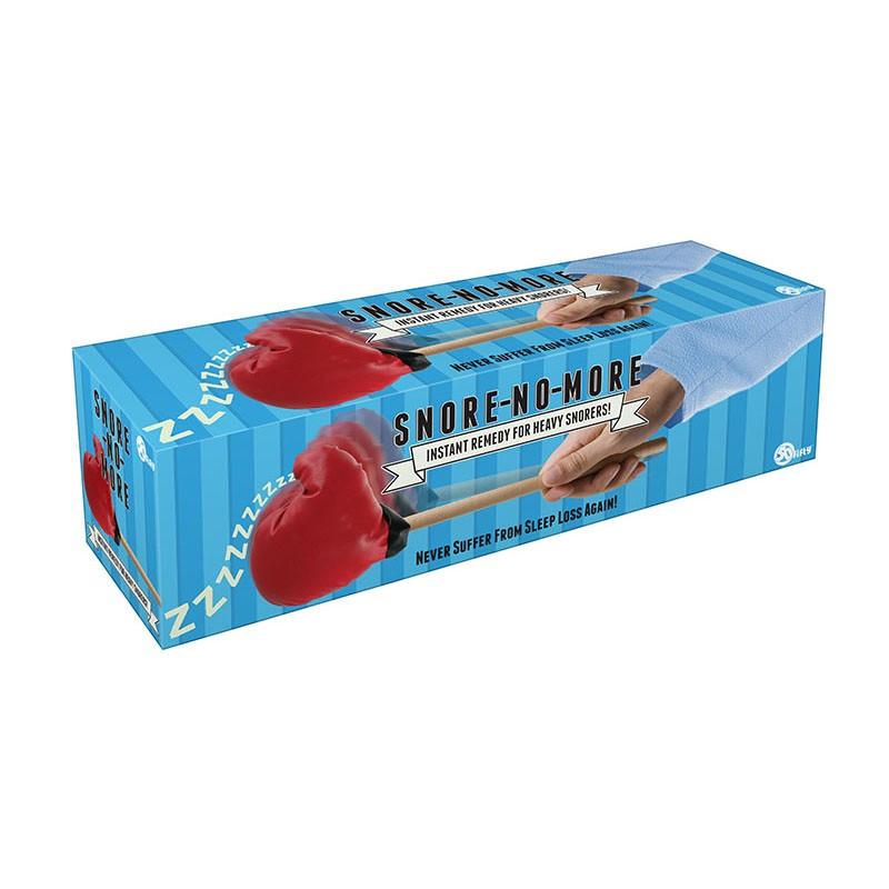 Gant de boxe anti ronfleur gadget insolite sur for Service de boxe de mariage