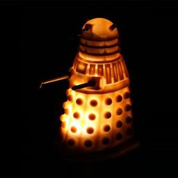 Veilleuse Dalek Dr Who