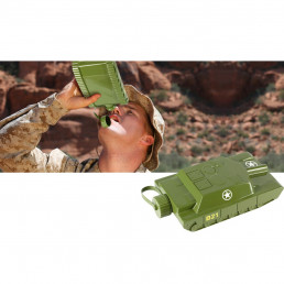 Flasque Tank