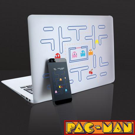 Lot de Stickers PacMan
