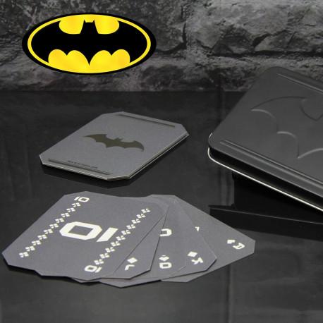Jeu de Cartes Batman