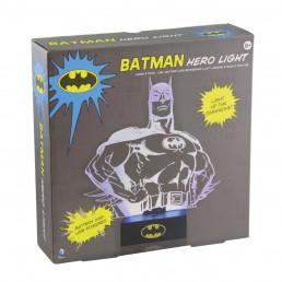 Lampe Buste Super-Héros Batman