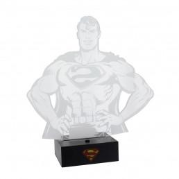 Lampe Buste Super-Héros Superman